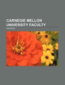 Carnegie Mellon University faculty