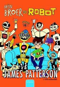 Mijn broer de robot / druk 1