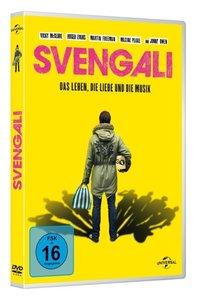 Svengali-Das Leben,die Liebe und die