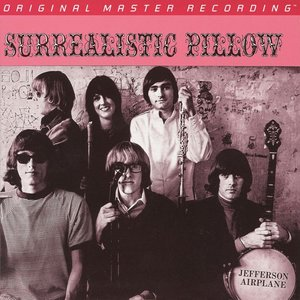 Surrealistic Pillow-Mono 45RpM