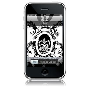Crest White iPhone G3