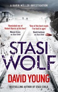 The Stasi Wolf