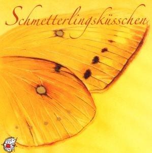 Schmetterlingsküsschen