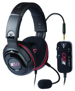 Turtle Beach Z60 Wired Surround Headset (kabelgebunden)