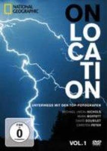 On Location-Unterwegs Mit Den Top-Fotografen Vol.1