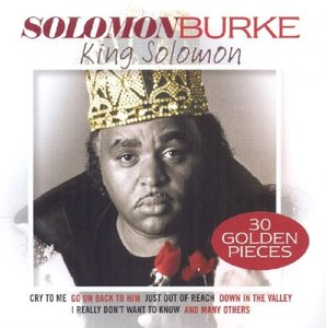 King Solomon-30 Golden Pieces