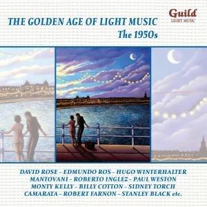 Golden Age Of Light Music 1950s