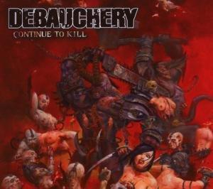 Continue To Kill (Ltd.Digi)