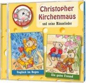 Christopher Kirchenmaus 1 (DCD)