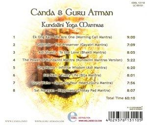 Kundalini Yoga Mantras