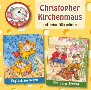 Christopher Kirchenmaus 1 (DCD)