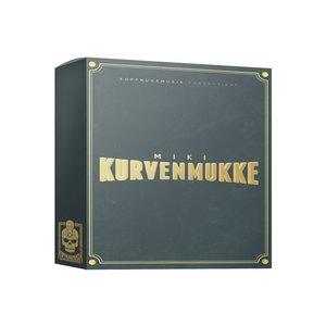 Kurvenmukke (Limited Boxset)