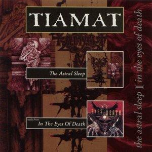 The Astral Sleep (Reissue+Bonus)