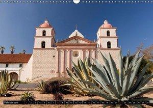 Schickert, P: Kalifornien USA (Wandkalender 2015 DIN A3 quer