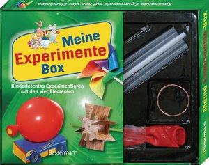 Meine Experimente-Box-Set