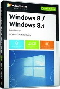 Windows 8 & 8.1 für Anwender