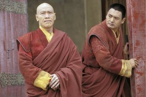 Bulletproof Monk-Der kugelsichere Mönch (Blu-ray)