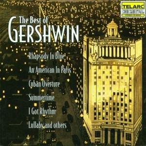 The Best Of Gershwin