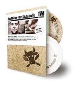 Tim Mälzer - Der Küchenbulle. 2 DVDs