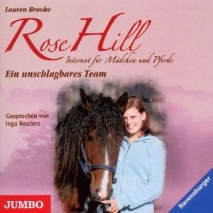 Rose Hill.Ein Unschlagbares Team