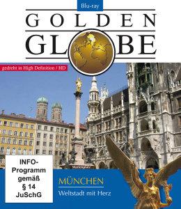 München-Weltstadt mit Herz