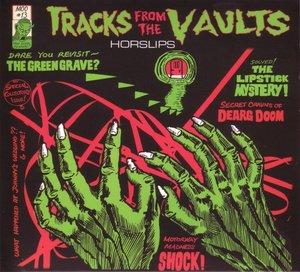 Tracks From The Vaults+Bonus Tracks