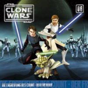The Clone Wars 06: Die Ergreifung des Count / Der Freikauf