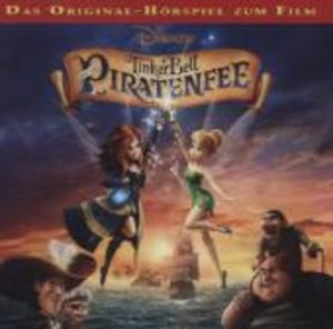 Tinkerbell-Pirate Fairy