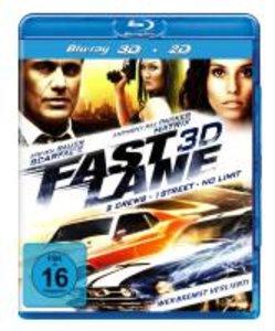 Fast Lane 3D