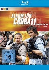Alarm für Cobra 11 St.30 BD