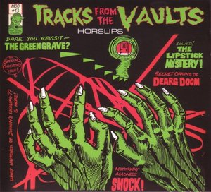 Tracks From The Vaults+Bonus Tracks