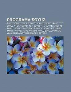 Programa Soyuz