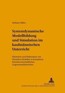 Systemdynamische Modellbildung und Simulation im kaufmännischen