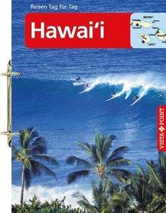 Vista Point Tourplaner Hawai\'i