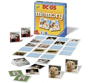 Dogs memory®