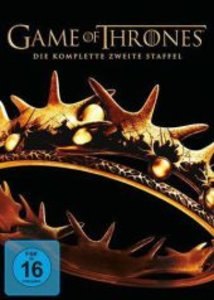 Game of Thrones - Staffel 02
