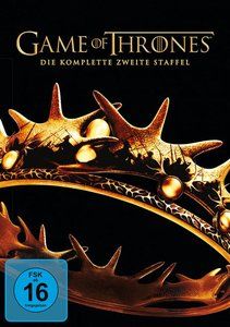 Game of Thrones - Staffel 02