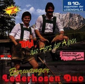 Tirol,Das Herz Der Alpen