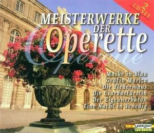 Meisterwerke Der Operette