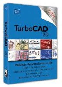 TurboCAD 21 - 2D