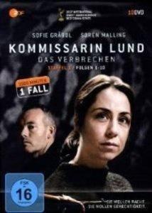 Kommissarin Lund - Staffel 1