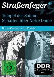 Straßenfeger 49 - Tempel des Satans & Schatten über Notre Dame