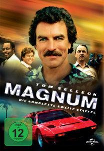 Magnum - Season 2