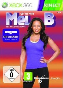 Get Fit with Mel B (Kinect erforderlich)