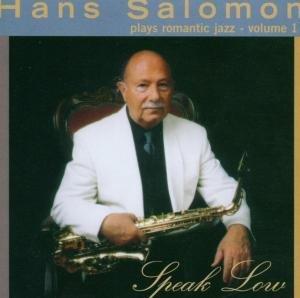 Speak Low (Romantic Jazz 1)