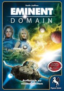 Eminent Domain (dt. Ausgabe)