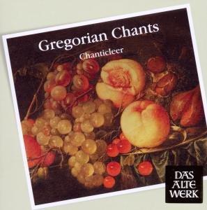 Mysteria-Gregorian Chants