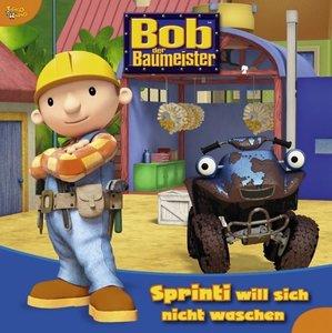 Bob der Baumeister Geschichtenbuch 05