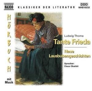 Tante Frieda/Neue Lausbubenges