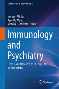 Immunology and Psychiatry